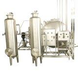 La soda carbonatada de Alta Velocidad Mezclador de bebidas que la maquinaria