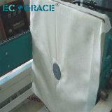 Premere il prodotto intessuto pp del tessuto di filtrazione del tessuto filtrante
