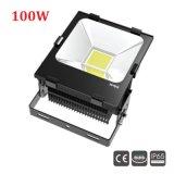 En el exterior IP65 10W/20W/50W/800W/100W/200W Reflector LED Proyectores LED