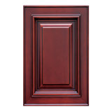 Porte per armadi per cucine in legno massello/MDF (YH-CD4001)