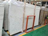 Produit chaud 60X60 Chambre de la conception des revêtements de sol en marbre blanc Volakas