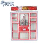 販売のための硬貨によって作動させる販売のギフトのゲーム・マシンの小型おもちゃの爪クレーン機械