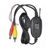 2.4G de draadloze VideoZender en de Ontvanger van de Camera van de Auto voor de Draadloze Camera van de Auto
