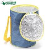 Sacchetto stabilito del dispositivo di raffreddamento della bottiglia del sacchetto dell'isolamento della tazza del Thermos di disegno semplice