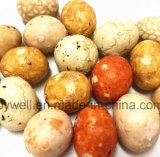 Japanische Art-Erdnuss-Sojasoßen-überzogene Erdnuss-Imbisse