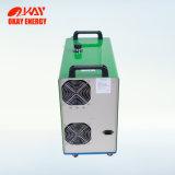 中国の製造業者のアクリル機械を磨く炎のためのOxyhydrogen有機性Hhoガラス