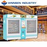 Unterschiedlicher sortierter Apotheke-Verkauf-Kiosk mit '' 22 Screen-Konsole