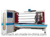 Quatre axes machine de découpe de bandes automatique