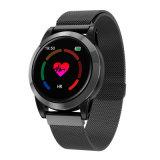 2019 Montre de sport étanche IPX67 1.3 IPS Grand écran tactile couleur Mode Multi-Sports Smart montre téléphone GPS tracker