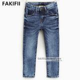 2020 Nouvelle conception de vêtements de mode de gros de l'enfant garçon Pantalon jeans