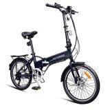 Bici elettrica di vendita calda Ebike di mini piegatura 36V