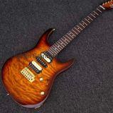 Haute qualité Deluxe Suhrs Moden Sunburst guitare électrique