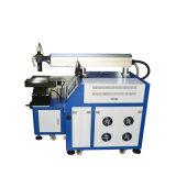 400W de automatische Vorm van het Metaal van het Lassen van de Doopvont van de Advertentie van de Machine van het Lassen van de Laser