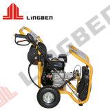200kg jato de água de limpeza automóvel Máquina de Lavar Roupa Gasolina Gasolina Motor Lavadora de Alta Pressão