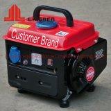 generatore portatile della casa della benzina di potere elettrico della benzina 63ml