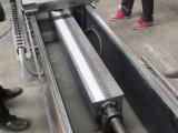 機械を削る電磁石のナイフの粉砕機の機械か刃