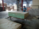 Caliente de la venta de madera contrachapada comercial con alto grado precio más barato