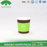 Nuevo diseño de la buena calidad pequeñas tazas de papel