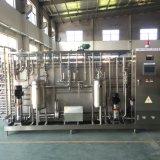 Voller automatischer H-Milchsterilisator des Rohr-6000L/H