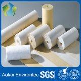 Pano de filtro da alta qualidade 100% PTFE para a incineração Waste