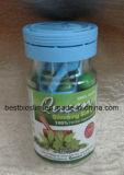 A1 que adelgaza píldoras botánicas de la dieta de la comida sana de la pérdida de peso de la dieta del verde de Softgel
