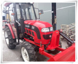 Tractoren 60HP 65HP 70HP 75HP 4WD met Cabine