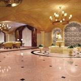 Vloer van de Ceramiektegels van de lage Prijs de Witte Glanzende voor Verkoop