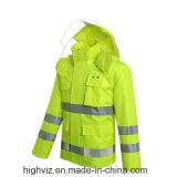 Ветоотражающая Куртка (C2440)