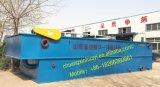 オイルの排水処理のプロジェクトの空気浮遊の分離器
