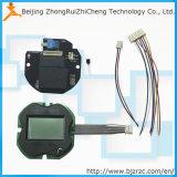 4-20mA de de nieuwe Capacitieve Sensor van de Druk eja-T/Zender van de Druk