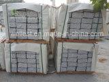 Granito gris, bordillos de granito bordillo de piedra, bordillos Road, bloque en bruto