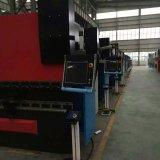 Freio Pbh-160t/3200 da imprensa do CNC da máquina de dobra do metal de folha