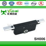Tutti zincano la doppia cassa della serratura di senso per la finestra ed il portello con ISO9001 (SH006)