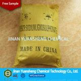 Натрий Lignosulfonate примеси SLS желтого бурого дымного пороха конкретный