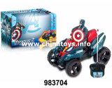 최대 대중적인 플라스틱 RC 모델 자동차는 (983702)