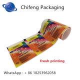 Pellicola metallizzata BOPP di sicurezza del commestibile per l'imballaggio per alimenti