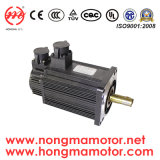 Motor servo servo 220V/Ce de Motors/AC y certificados de la UL con 0.4kw