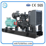 Hochdruckmotorangetriebene Mehrstufenfeuer-Dieselpumpe