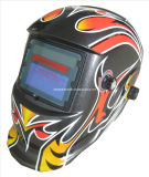 Helm van het Lassen van het Ce- Certificaat de auto-Verdonkert (E1190TC)