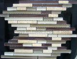 Cristal mosaïque de pierre mixtes (198FS05)