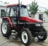70CV tractor agrícola