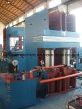 EVA-schäumende Presse-Maschine/Gummischuh alleiniges vulkanisierenMachinery/EVA Presse-vulkanisierenmaschine aushärtend