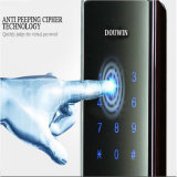 Blocage de porte à la maison intelligent chaud de Douwin Digital de nouveaux produits