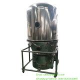 流動床が付いている粉の乾燥機械