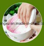Sx-Kh907 100% Bamboo Plant Fiber Fabric Vaisselle en cuisine Maison