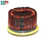 Matériau du noyau tortueux inducteur Mpp