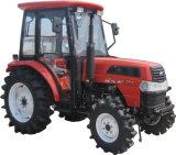 4개의 바퀴 트랙터 SH404 4WD 40HP