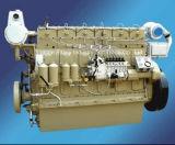 De Mariene Dieselmotor van Baudouin 12m26 met BV/CCS (900HP~1100HP)