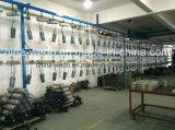 Qdx15-7-0.55 Dayuan 전기 잠수할 수 있는 수도 펌프 220V/380V, 0.75HP