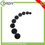 modifica lavabile della lavanderia RFID di figura del tasto della moneta dell'ABS della lunga autonomia